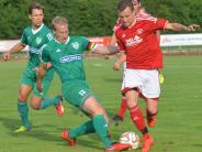 Fußball-Landesliga Südwest: Engagierte Defensivleistung