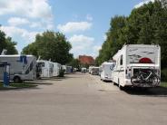Tourismus: Wohin es Camper im Ries zieht