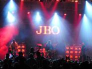 : Nach Wacken stoppt J.B.O. in Munningen