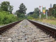 Nördlingen/Gunzenhausen: Bayern-Bahn kauft Bahnstrecke