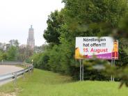 Mariä Himmelfahrt: Reimlingen feiert, Nördlingen nicht