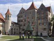Veranstaltungstipps: Von Rittern, Prinzessinnen und alten Geschichten