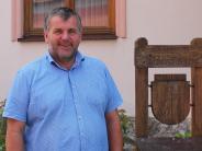 Interview: Karl Kolb: Für die Jugend, für das Megesheimer Dorfleben