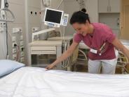 Gesundheit: Pflegekräfte schlagen Alarm