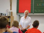 Marktoffingen/Maihingen: Neue Schüler, neue Rektorin