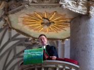 Kirche: Nördlingen hat einen neuen Pfarrer