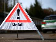 Fessenheim: Hoher Sachschaden: Fahrer missachtet Vorfahrt