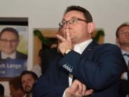 Bundestagswahl 2017: Ein enttäuschter Sieger