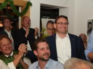 Bundestagswahl: Ulrich Lange vertritt die Region