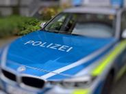 Nördlingen: Alkoholisierter 17-Jähriger beschimpft Polizisten