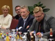 Bundestagswahl II: Wo die AfD besonders stark war