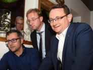 Bundestagswahl: Minus 13 Prozent