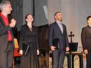 Konzert: Eine Frühform der Oper