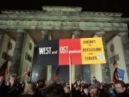Landkreis: Wie steht es um die Deutsche Einheit?