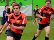 Rugby: Mit neuem Kapitän in die vierte Saison