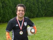 Fußball: Der Weltmeister aus Alerheim