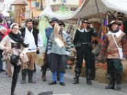 Bopfingen: Eintauchen ins Mittelalter