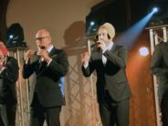 Konzert: Sechserpack aus Franken im Ochsenzwinger