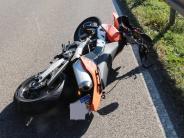 Polizei: 20-Jähriger stirbt bei Unfall