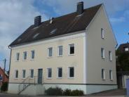 Häuserserie: Einst war es ein Armenhaus in Hainsfarth