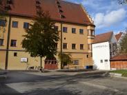 """Hintergrund: """"Hallgebäude wird entstellt"""""""