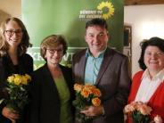 Politik: Eva Lettenbauer will in Landtag