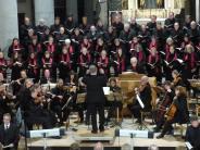 Konzert: Mitreißender musikalischer Höhepunkt