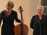 Konzert: Von Paukenschlag bis Glockenklang