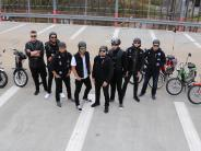 Hobby: Die Spider Mofa Gang