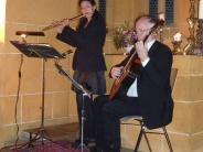 Konzert: Eine musikalische Meditation