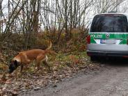 Ermittlungen: Toter an Parkplatz gibt Rätsel auf