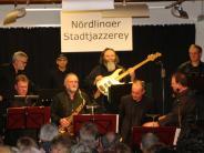 Musik: Die Stadtjazzerey wird 25