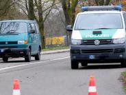 Landkreis/Günzburg: Toter an B16: Waren Drogen im Spiel?