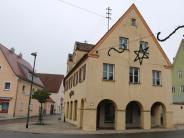 Stadtentwicklung: Ein neues Hotel in Oettingen?