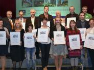 Kultur: Oettingen räumt bei Donau-Rieser Heimatpreis ab