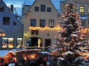Weihnachten: Wo Bratwurst und Punsch den Winter verzaubern