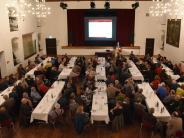 Bürgerversammlung: Heftiger Gegenwind von den Nördlinger Bürgern