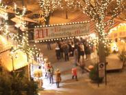 Veranstaltungen: Advent, Advent: Das Wochenende wird weihnachtlich