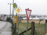Herkheim: Wohin mit der Bushaltestelle?