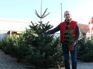 Weihnachten: Muss es immer eine Nordmanntanne sein?