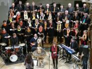 Musik: Jazz mit Samba-Rhythmen