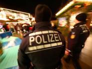 Nördlingen: Weihnachtsmarkt: Dieb will Bude ausrauben