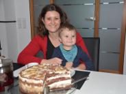 """Zuckerguss: """"Helenes Birnentraum"""": Ein süßes Erfolgsrezept"""