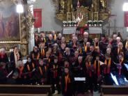 Konzert: Wie ein Licht über Bethlehem