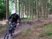 Freizeit: Neuer Rundkurs für Mountainbiker?