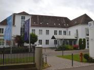 Kliniken: Oettingen: Intensivstation erweitert