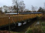 "Oettingen: Stadtrat segnet ""Bogenbrücke"" ab"