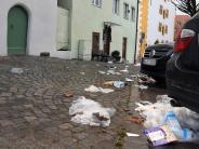 """Landkreis: Sturmtief """"Burglind"""" verschont das Ries"""