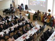Rückblick: B466 prägt Oettinger Neujahrsempfang