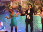 Urlaubs-Show: Mitreißende Schlager-Revue